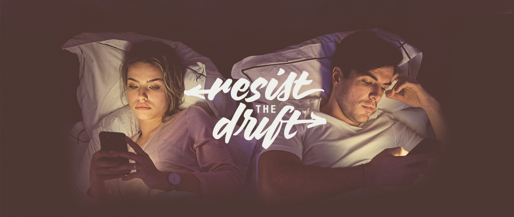 Resist the Drift