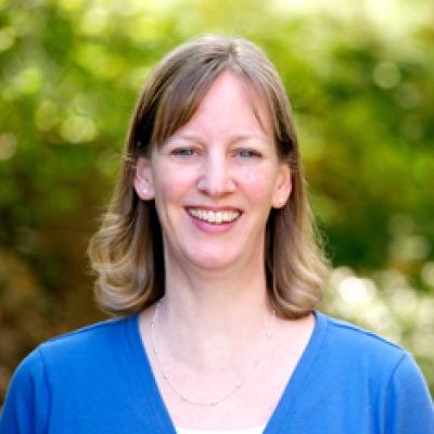Amy Dowdle