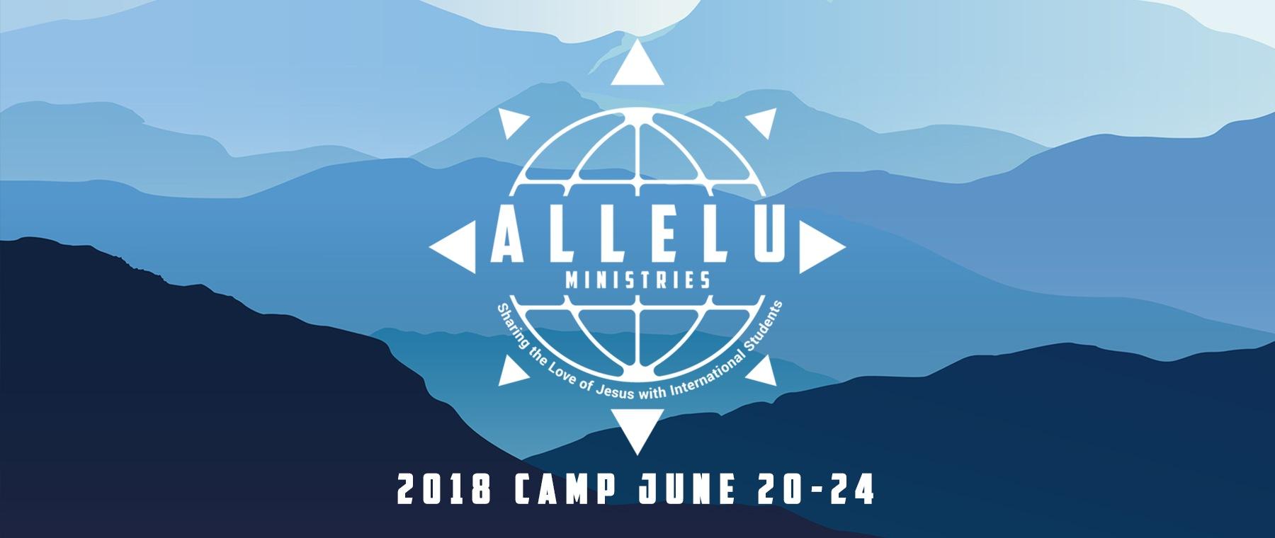 Camp Allelu 18
