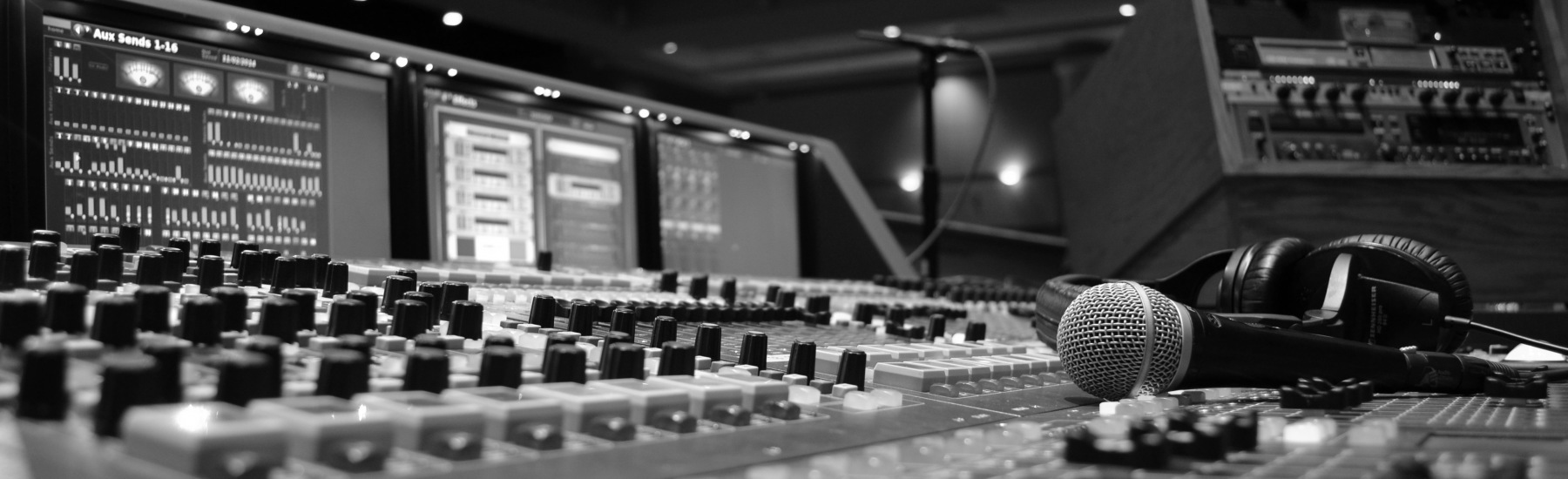 Audio/Visual - WAV