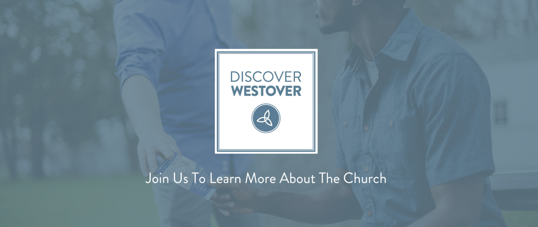 Discover Westover