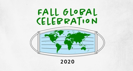 Fall Global Celebration - 2020