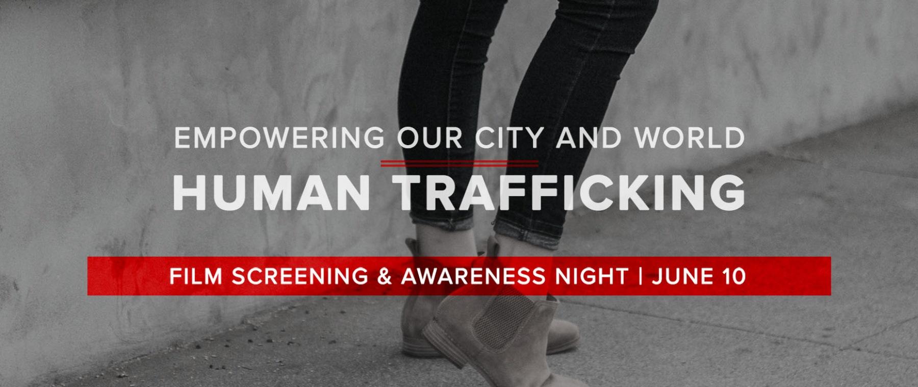 Global Local Trafficking