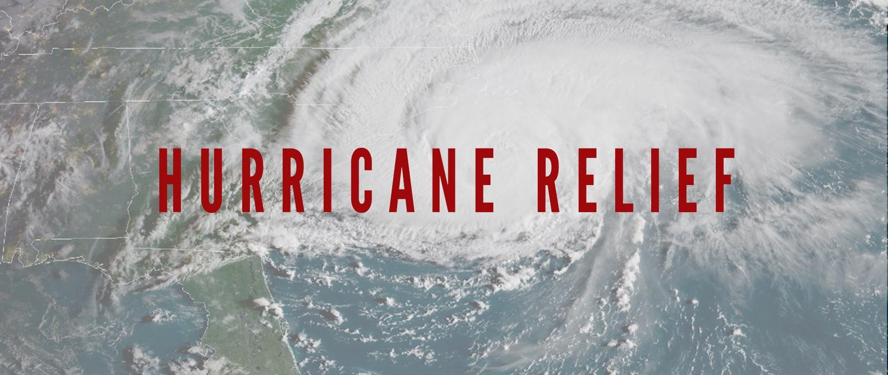 Hurricane Relief Resources