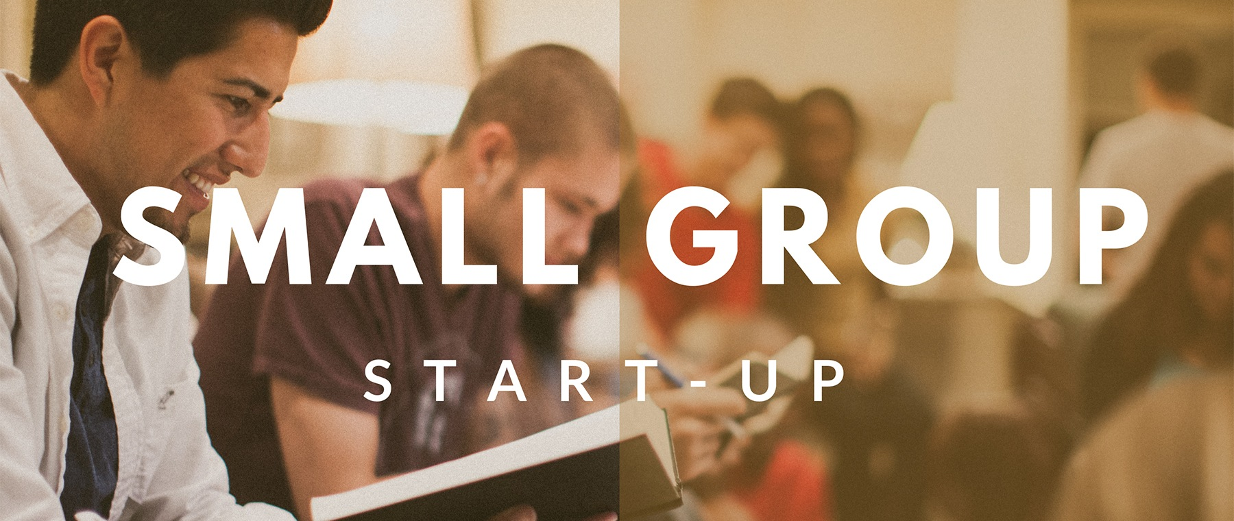 Small Group Start Up 18