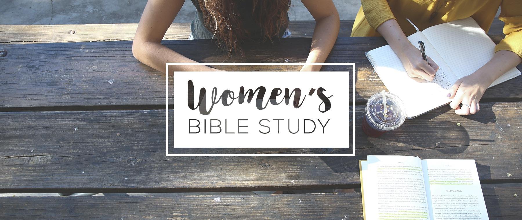 Spring Women's Study