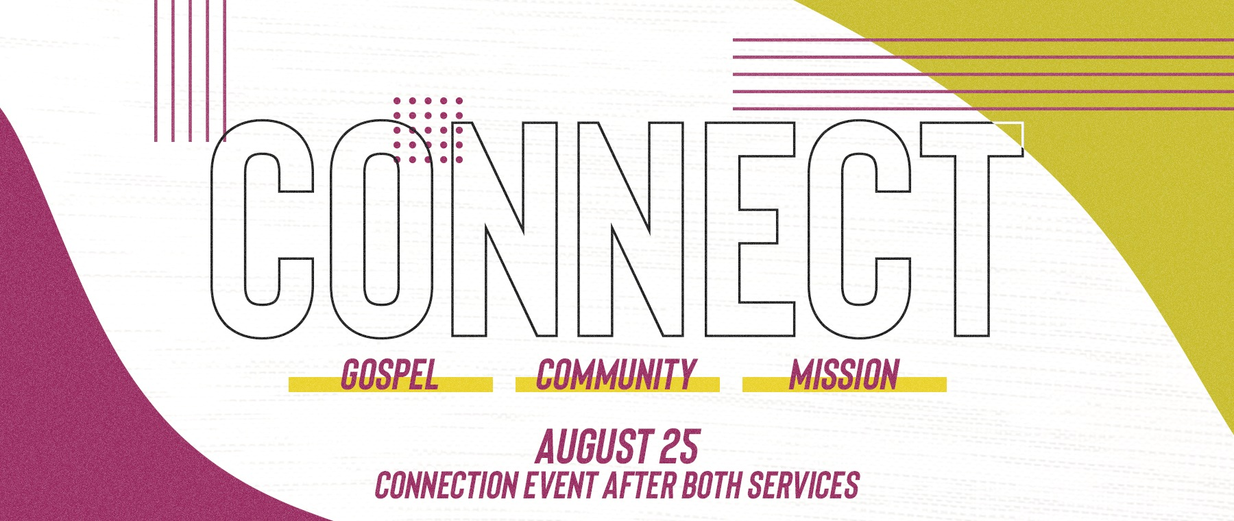 Connection Event