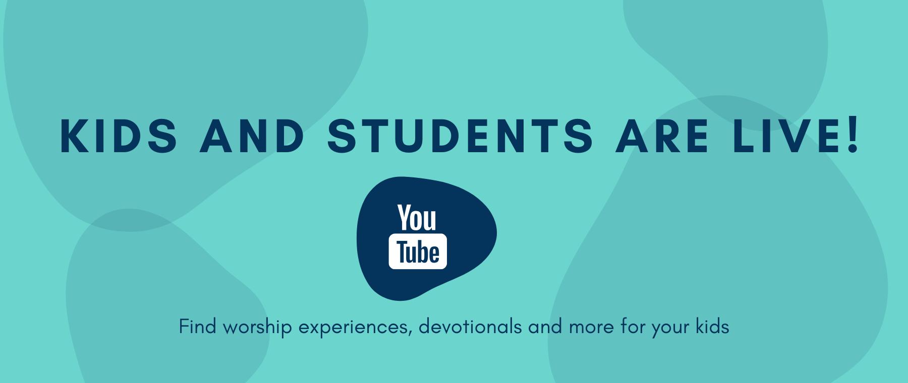 STudents Youtube